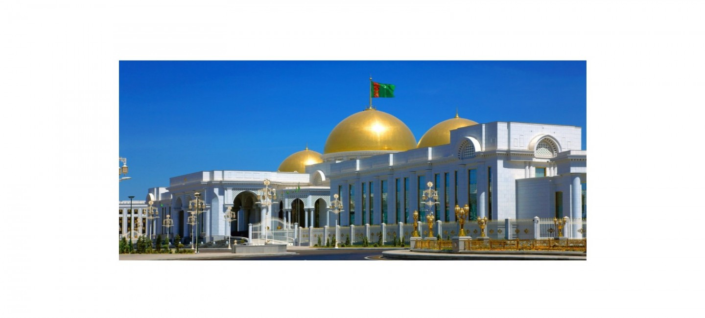 THE PRESIDENT OF TURKMENISTAN HOLDS SESSION ON DEVELOPMENT OF TRANSPORT AND COMMUNICATION COMPLEX